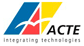 Производитель ACTE. фото