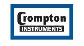 CROMPTON - TE CONNECTIVITY
