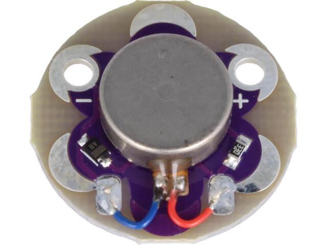 Модули LilyPad фирмы Sparkfun Electronics Inc. для проектов wearables