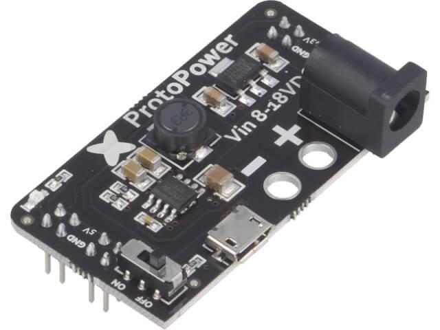 MSX Elektronika в предложении TME
