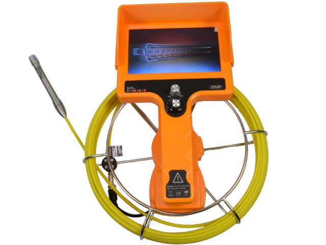 Уникальная серия камер для диагностики производства AXIOMET