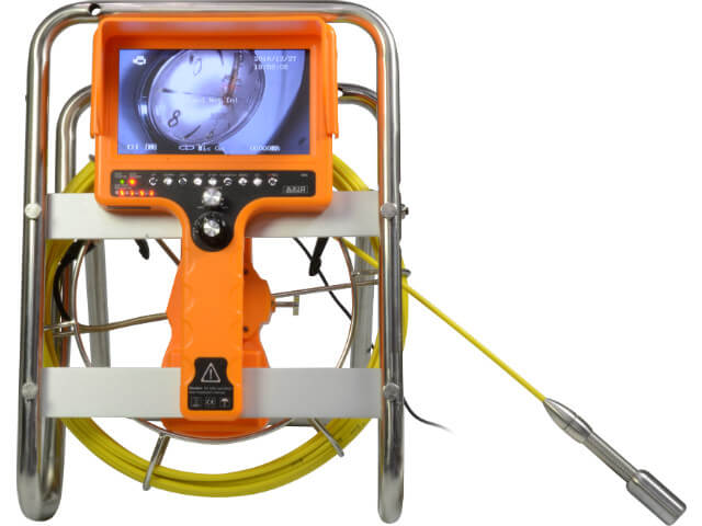 Высококачественные камеры для диагностики от популярного производителя AXIOMET
