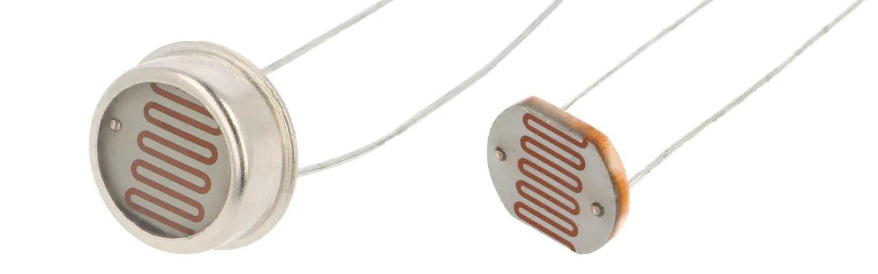 Фоторезисторы серии PGM12 фирмы TOKEN