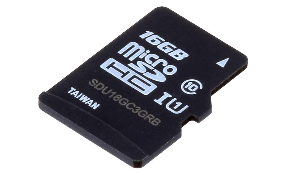 Промышленные карты памяти в технологии 3D