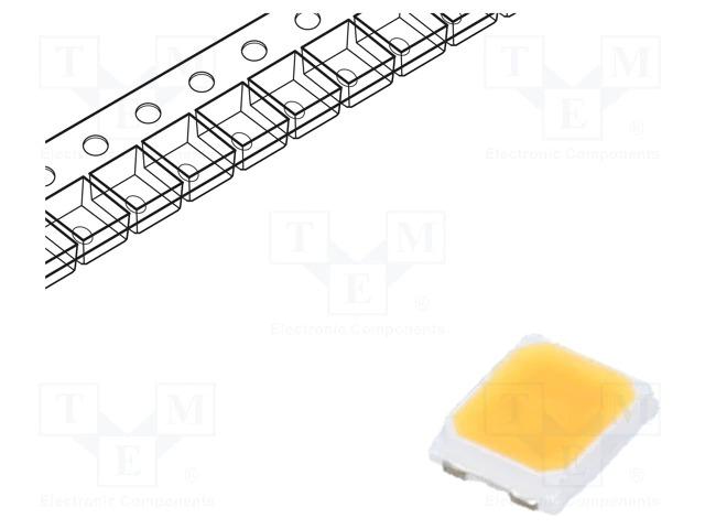 Белые диоды LED