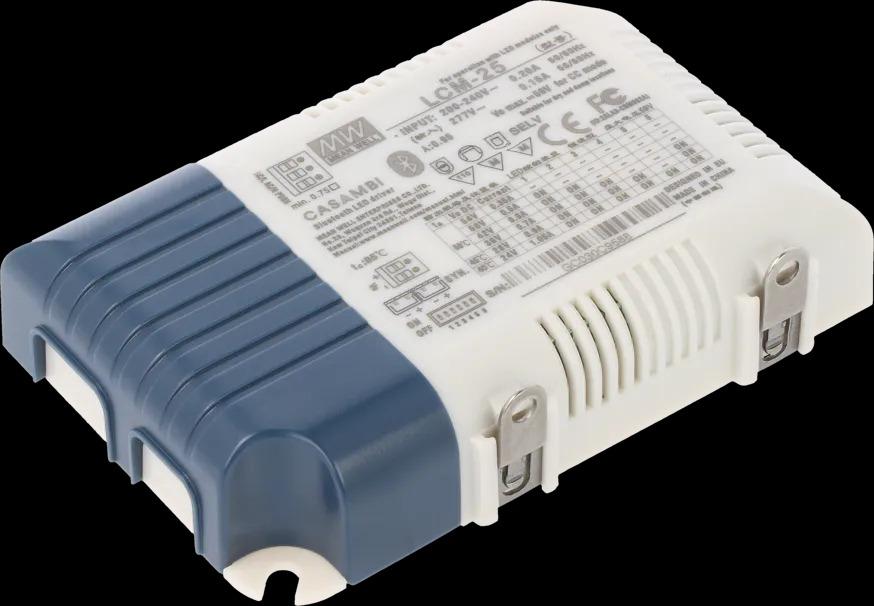 Блоки питания постоянного тока серии LCM-BL с поддержкой Bluetooth