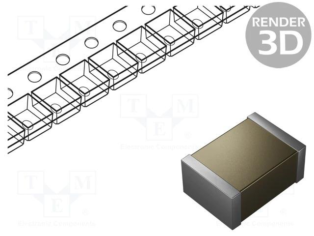 Помехоподавляющие конденсаторы KEMET