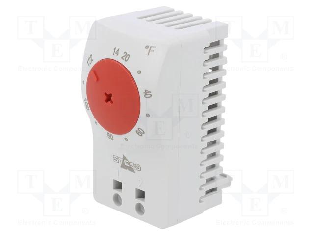 Серия компактных термостатов KTO 111/KTS 111