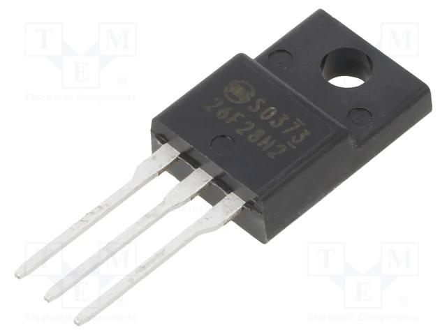 Японские МОП-транзисторы