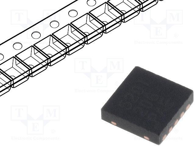 MCP79520T-I/MN Купить Цена