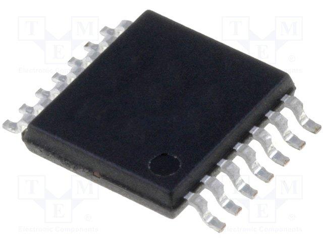 MCP795W11-I/ST Купить Цена