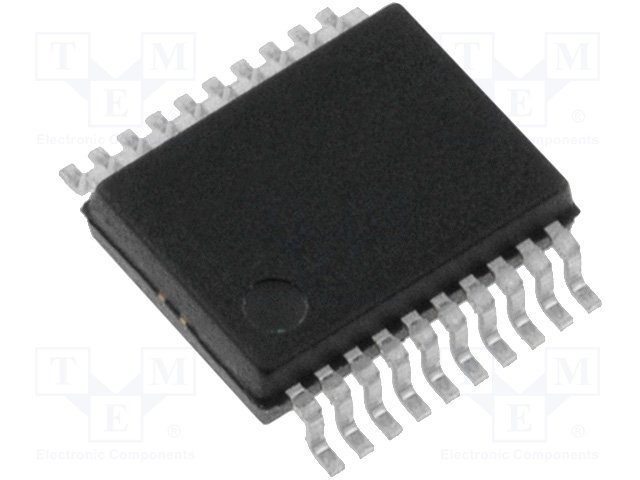 MCP2140A-I/SS Купить Цена