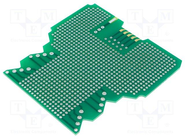 ME MAX/16 2-2 TBUS DEV-PCB