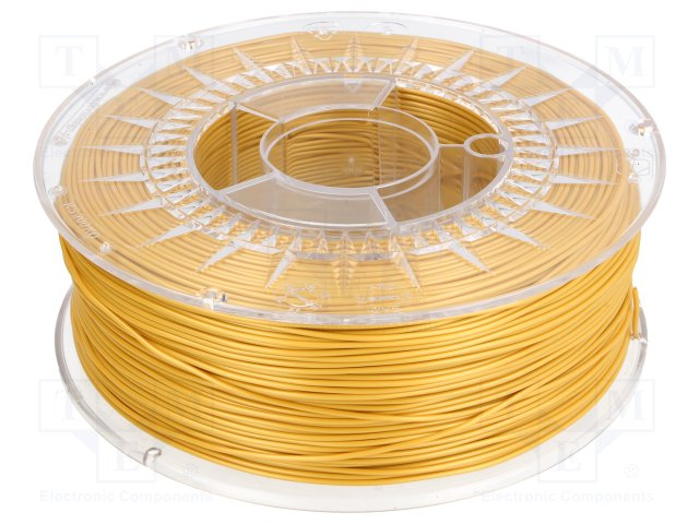 PLA-1.75-GOLD
