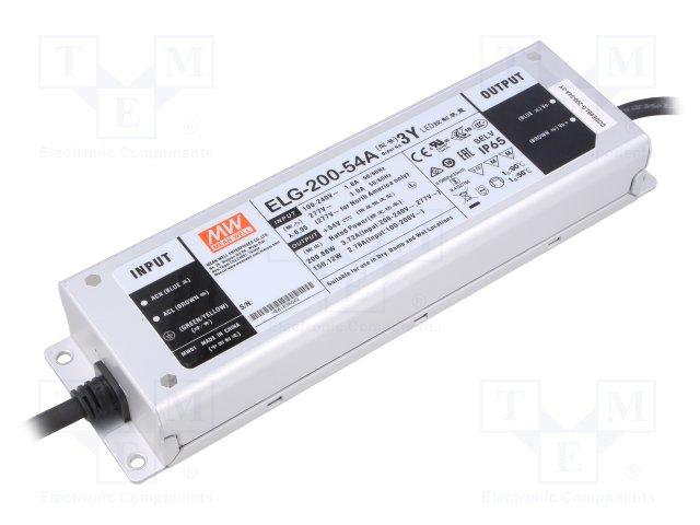 ELG-200-54A-3Y