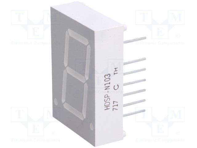 HDSP-N103