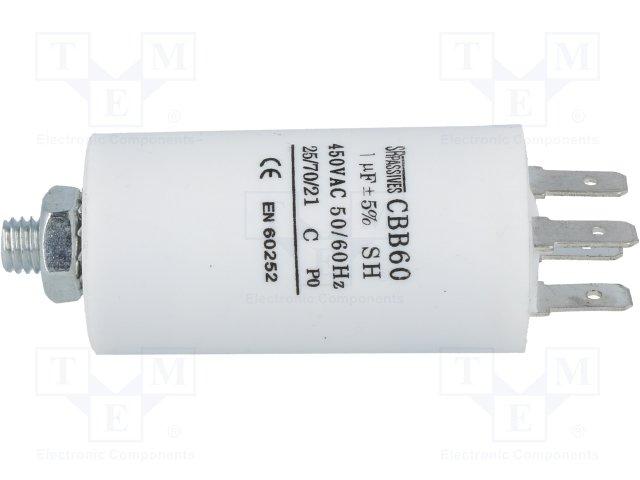 CBB60E-1/450