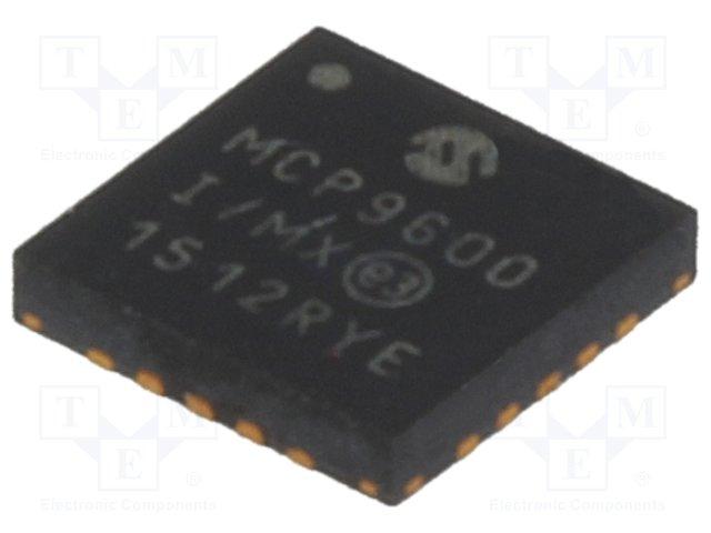 MCP9600-I/MX Купить Цена