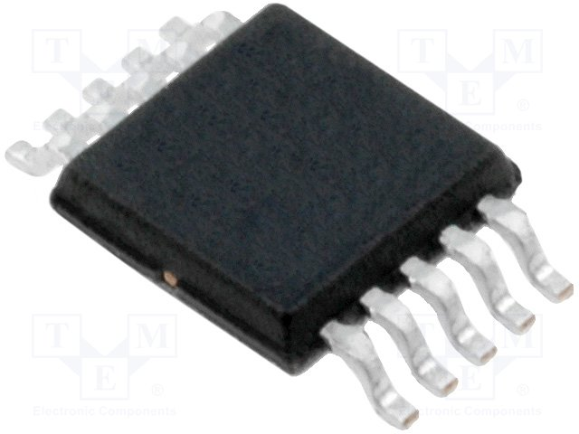 MCP79511-I/MS Купить Цена