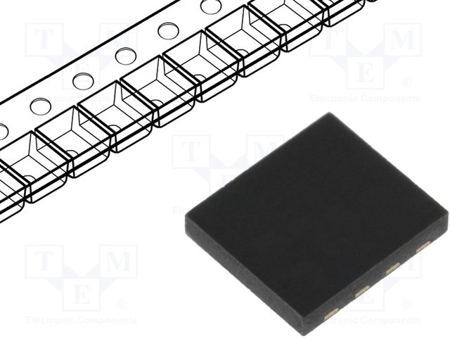 MCP2562-E/MF Купить Цена