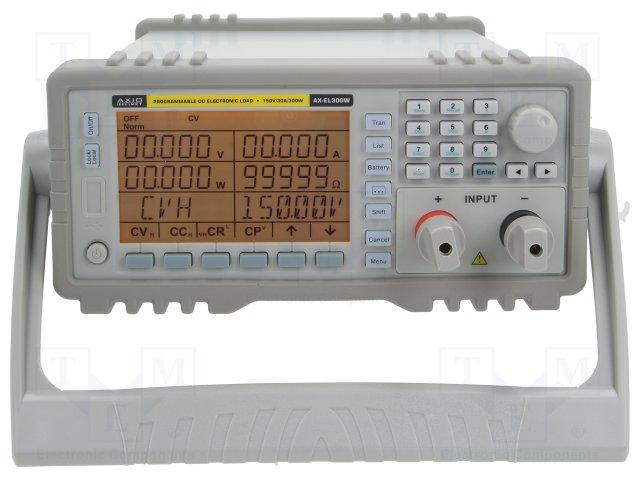 AX-EL300W