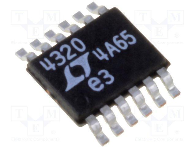 LT4320 Купить Цена