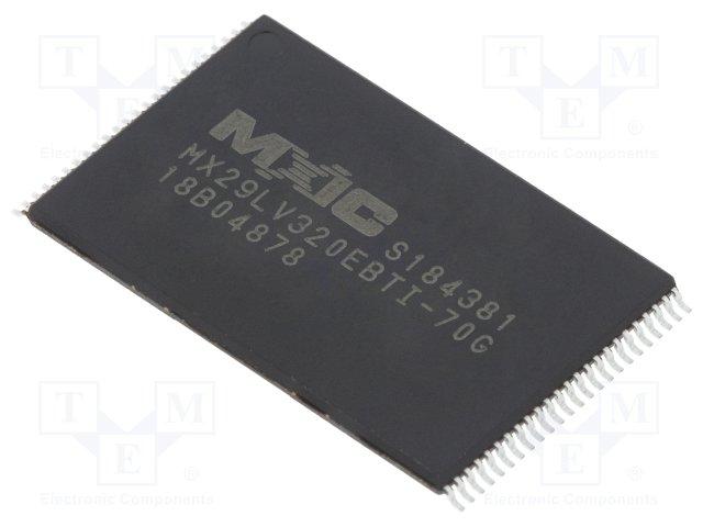 MX29LV320EBTI-70G/TRAY