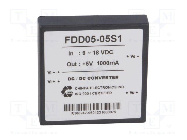 FDD05-05S1