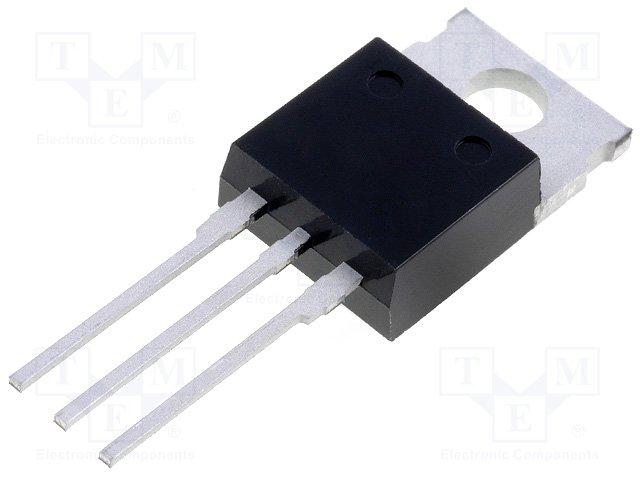 IXTP02N50D Купить Цена