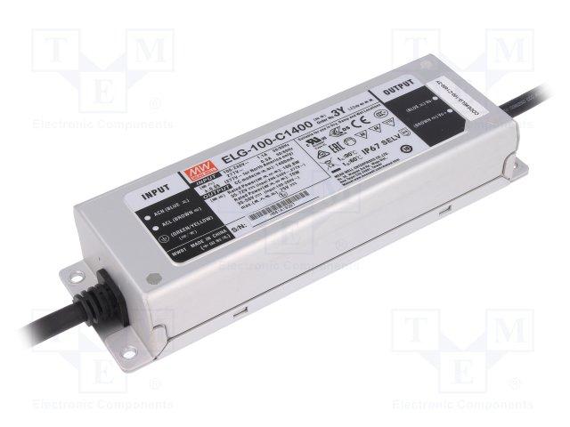 ELG-100-C1400-3Y