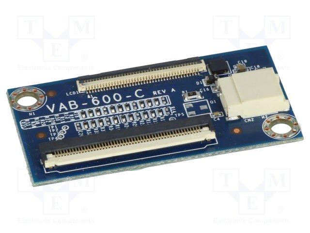 VAB-600-C