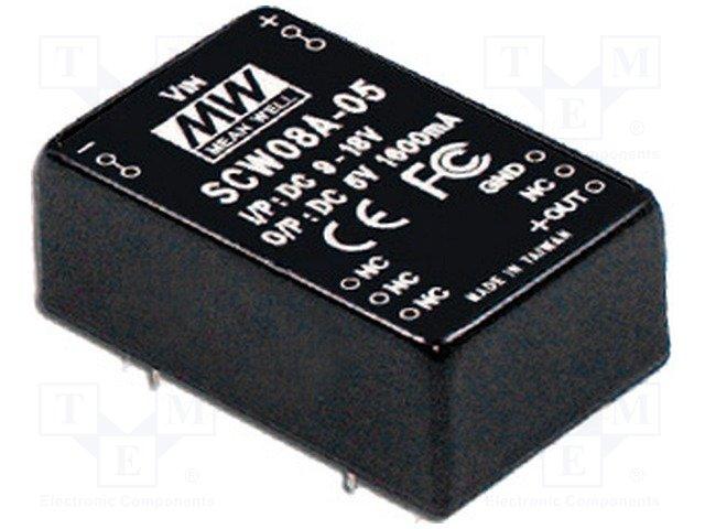 SCW08C-15