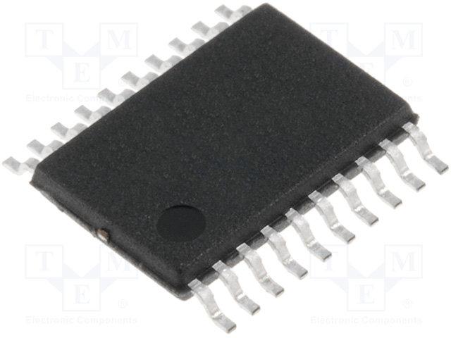 MCP2515-E/ST