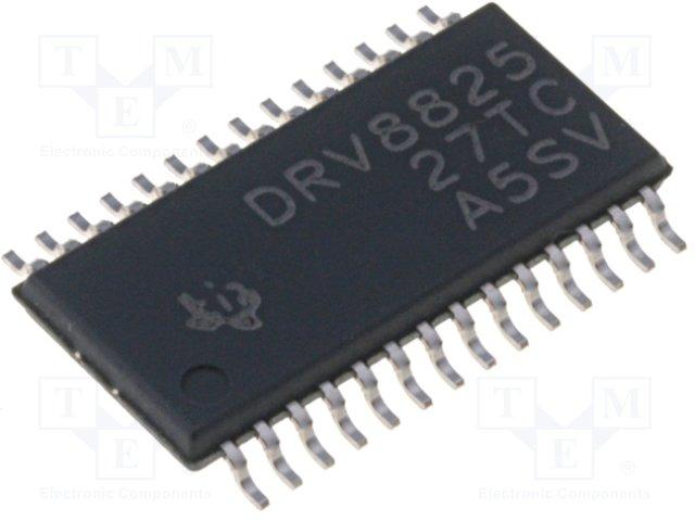 DRV8825PWP