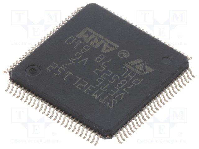 STM32L152VET6