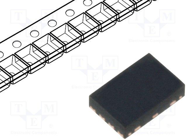 MCP7940MT-I Купить Цена