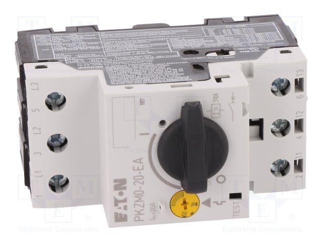 PKZM0-20-EA