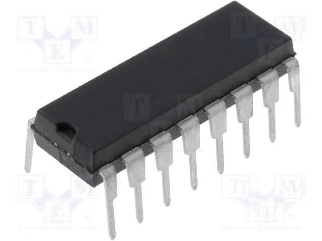 SN74HC4060N