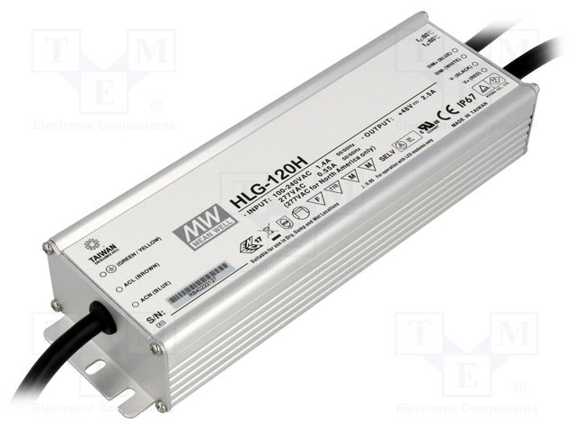 HLG-120H-C500B