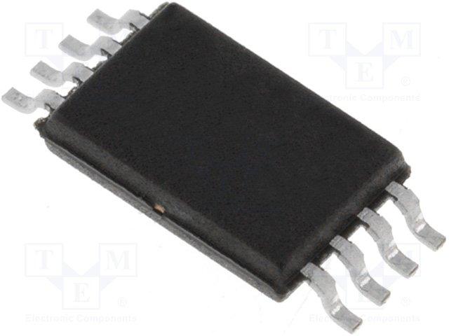 MCP7940M-I/ST Купить Цена