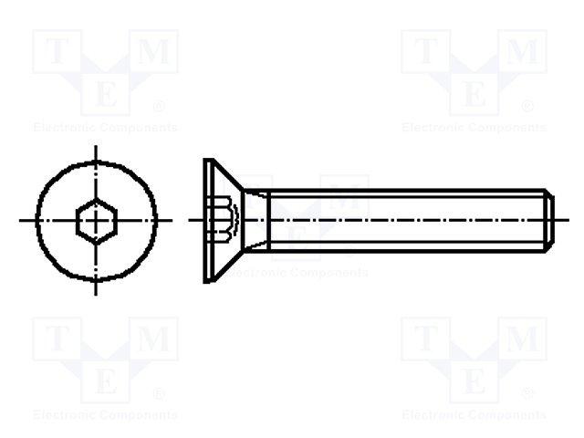 K6X10-ISO10642-A4