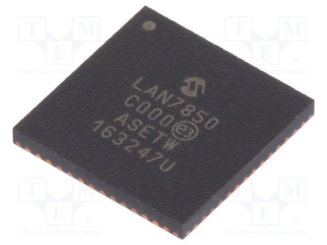 LAN7850-I/8JX Купить Цена
