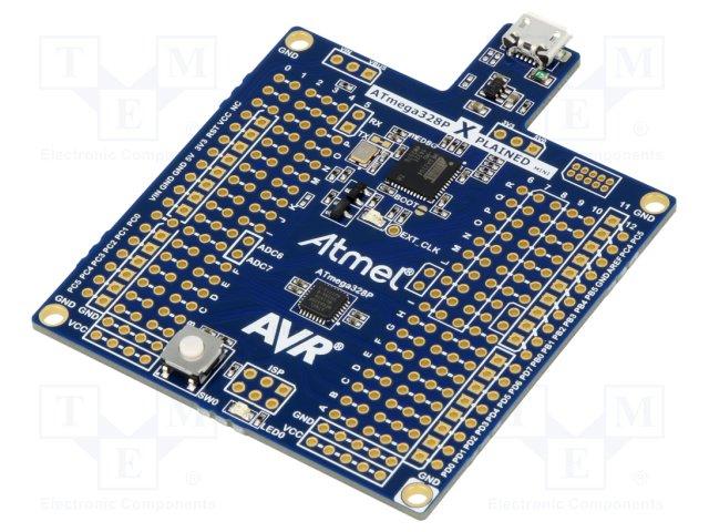 ATMEGA328P-XMINI