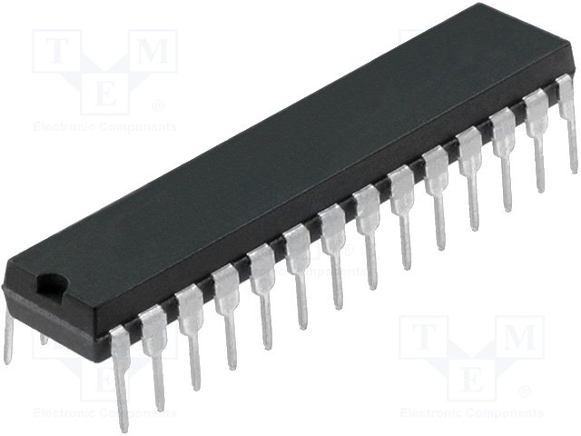ENC28J60-I/SP