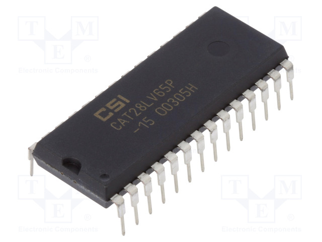 CAT28LV65P-15
