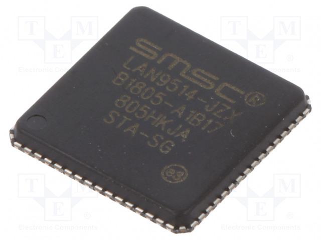 LAN9514-JZX Купить Цена