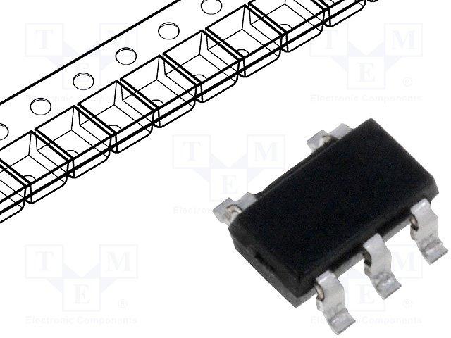 MCP9509HT-E/OT