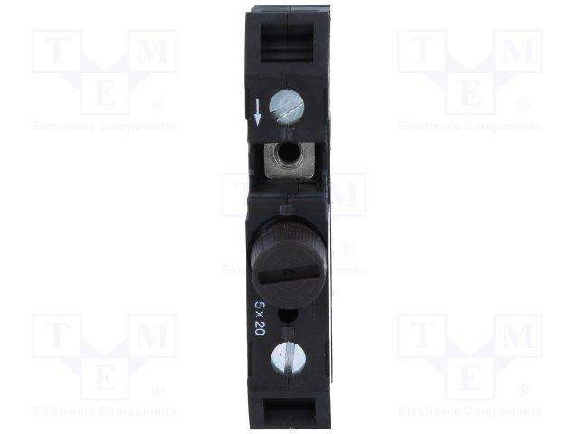 UK 10-DREHSI (5X20) 3005109