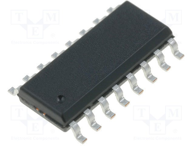 MCP25612FD-H/SL