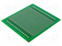 UM-BASIC 108/32 DEV-PCB
